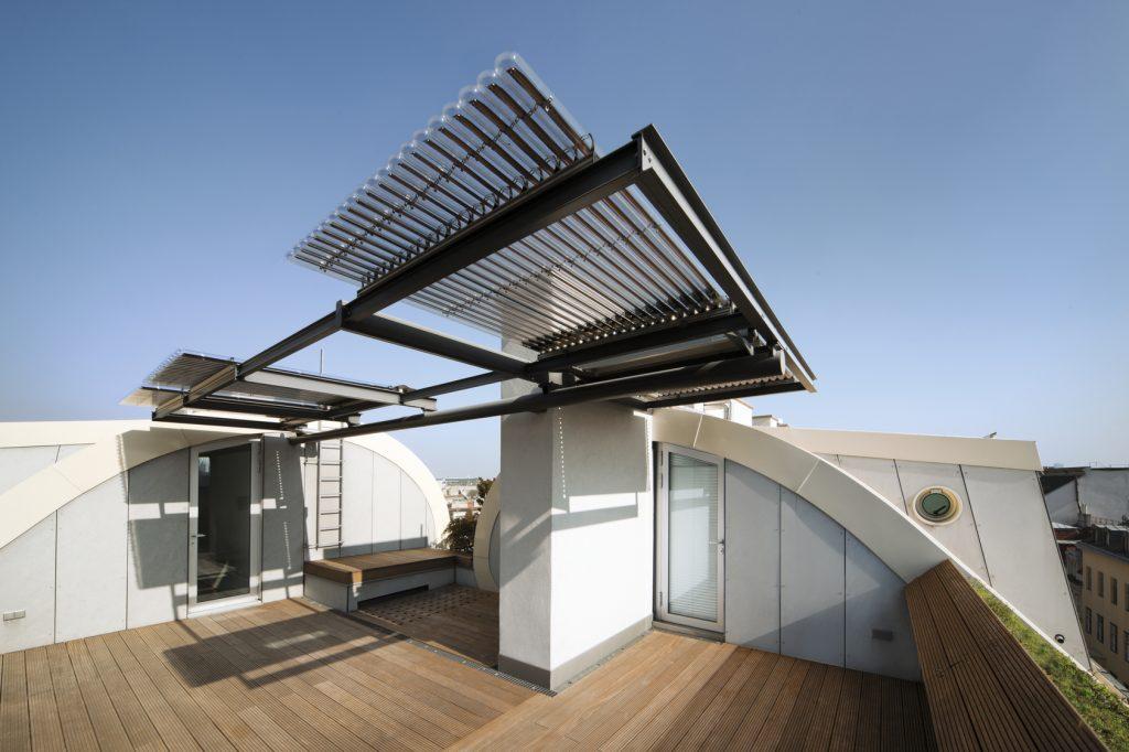Сонячні колектори та їх особливості