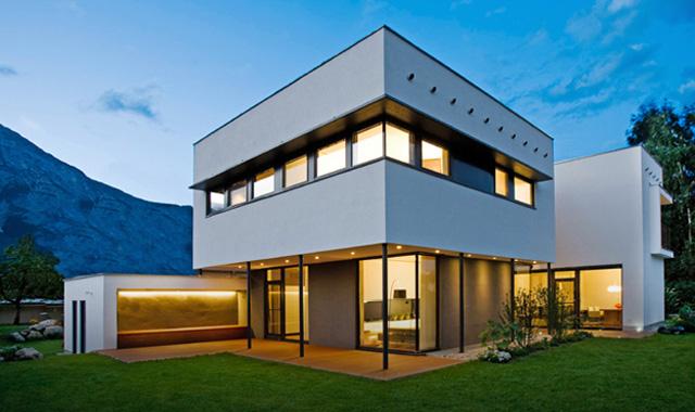 Історія та стандарт пасивного будинку