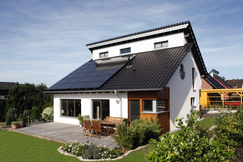 Строительства эко домов под ключ