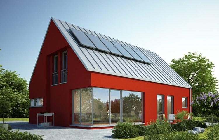Вартість пасивного будинку